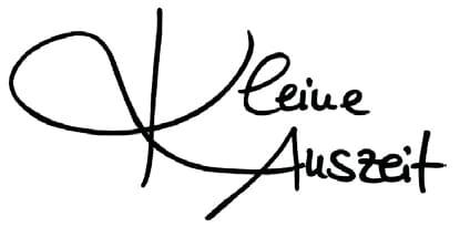 Kleine Auszeit_Logo